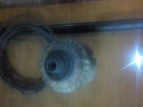 Набор(комплект) для чистки печных труб