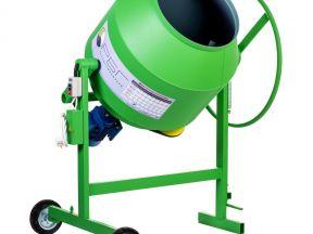 Бетоносмеситель рбг-Гамбит 120 литров