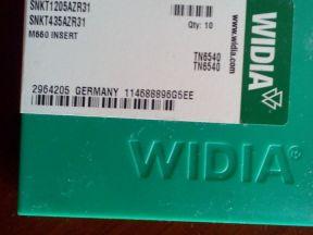 """Widia"" ""видиа"" ""Walter"" ""вальтер"""