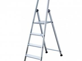 Стремянка Лестница Krause алюминиевая арт. 126634