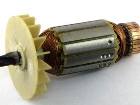 Якорь, ротор для перфоратора, дрели