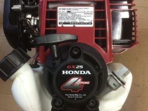 Оригинальный Двигатель Хонда gx25