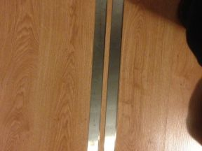 Ножи для рубанка, не бу