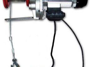 Электротельфер Иола-K ра 250А