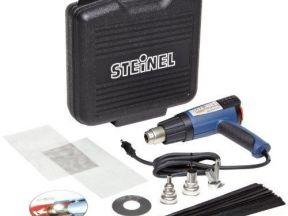 Термопистолет Steinel HG 2310 LCD кейс