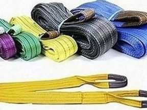 стропы текстильные от 30мм до 150мм