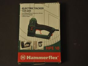 Степлер Hammer HPE10