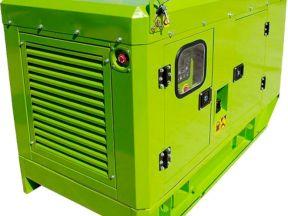 Дизельный генератор 60 кВт Мотор 3 фазы