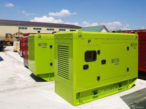 Дизельный генератор 15 кВт Мотор 3 фазы