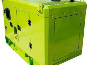 Дизельный генератор Мотор 30 кВт 3 фазы