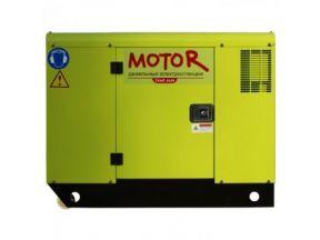Дизельный генератор Мотор 10 кВт 3 фазы