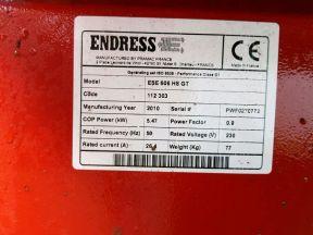 Электро-генератор 6.6 Квт. На постоянке и до 9 Квт