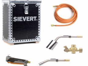 Газовая горелка. комплект sievert promatic (FH-163