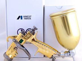 Краскопульт Anest Iwata W-101 kiwami (дюза 1.3мм)