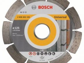Алмазный диск bosch