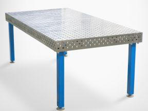 Сварочные столы 3d