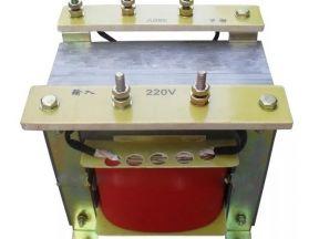 Сетевой трансформатор 220 вольт - 6,3 вольт 300 А