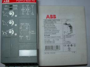 ABB - Устройства плавного пуска PSR12 (5,5кВт)