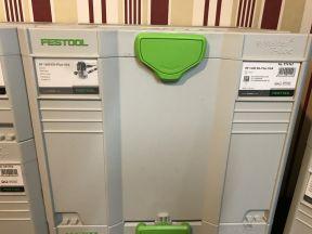 Вертикальный фрезер festool OF 1400 EBQ-plus