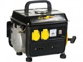 Генератор бензиновый DB950, 0,85 квт, 220В/50гц, 4