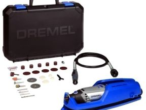 новый Dremel 3000-1/25 с гарантией