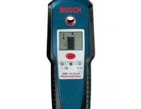 Детектор металла Bosch DMF 10 Zoom Профессионал