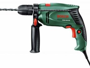 Ударная дрель Bosch PSB 550 RE Set (новая)