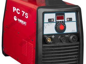 Helvi PC 75. Аппарат плазменной резки