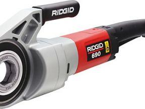 Электрический клупп Ridgid 690