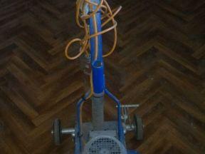 Шлифовальная машина по бетону Airtec FS-1500