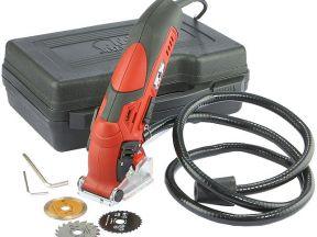 Новая пила роторайзер(rotorazer saw)