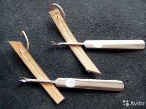 Инструмент кожевника
