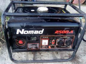 Бензиновый генератор Номад 2 кВт
