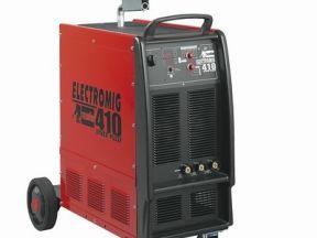 сварочный полуавтомат Telwin Electromig 410