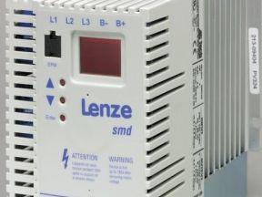 Частотный преобразователь Lenze esmd302L4TXA 3кВт