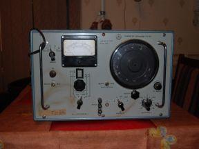 Нч генератор сигналов