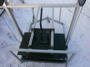 Пр+ оборудование для шлакоблоков