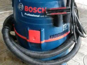 Пылесос bosch GAS 20L ADV Профессионал