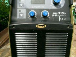 Сварочный аппарат кедр arc 315 g