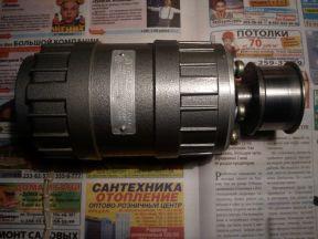 Электродвигатель 220/380В, ав-052-2му3