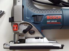 Лобзик Bosch GST 135 CE Профессионал