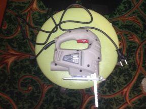 Электрический лобзик
