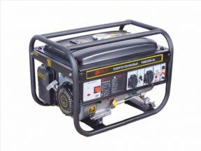 Генератор бензиновый PIT PGB 3500-AL 3 кВт