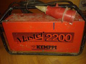 Сварочный аппарат kemppi Мастер 2200