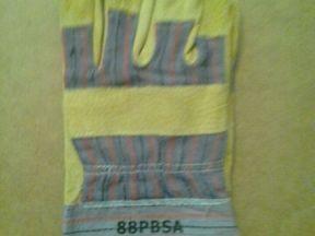 Перчатки рабочие 88pbsa