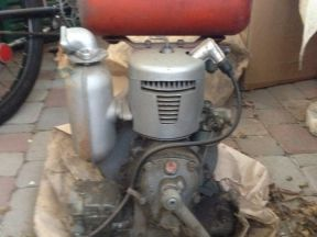Двигатель 2 сд-м1