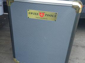 Набор инструментов Swiss Tools 187 предметов