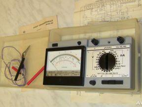Ц4354-М1 Прибор комбинированный Для измерения