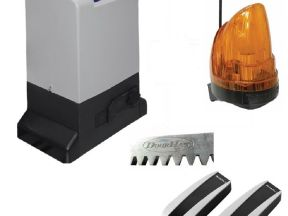 Комплект автоматики для сдвижных ворот DoorHan