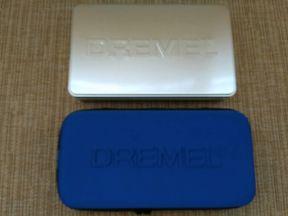 Набор инструментов Dremel с насадками